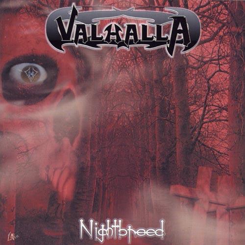 Valhalla - Nightbreed