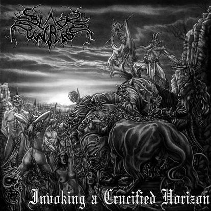 Black Sunrise - Invoking a Crucified Horizon