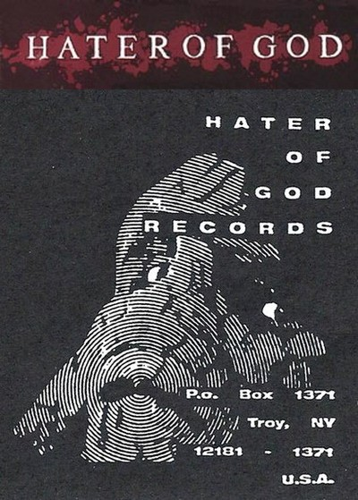 Hater of God Records