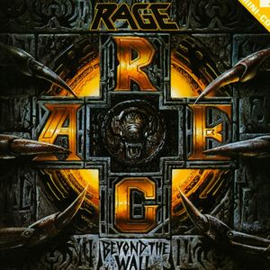 Rage - Beyond the Wall