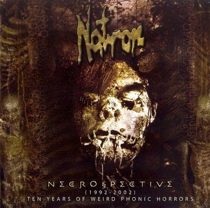Natron - Necrospective