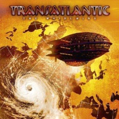Transatlantic - The Whirlwind