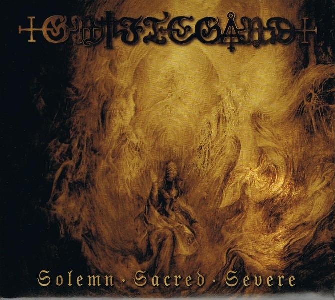 Griftegård - Solemn • Sacred • Severe
