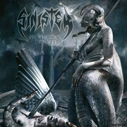 Sinister - Prophecies Denied
