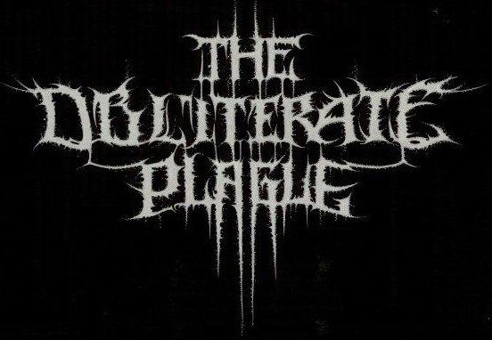 The Obliterate Plague - Logo