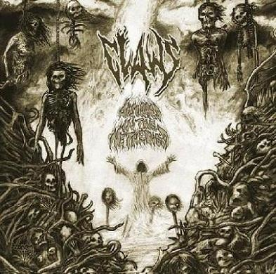 Claws - Absorbed in the Nethervoid