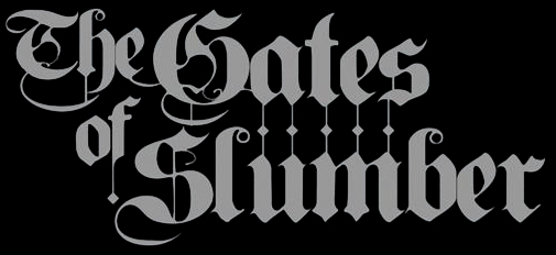 The Gates of Slumber - Logo
