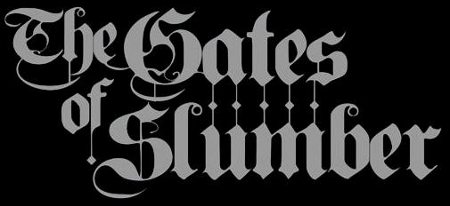The Gates of Slumber - Logo