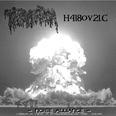Terrorazor - Noise Alliance