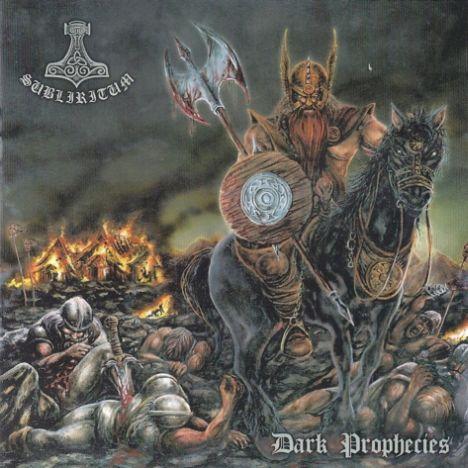 Subliritum - Dark Prophecies