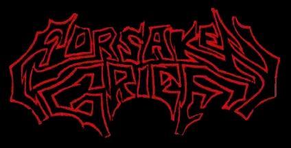 Forsaken Grief - Logo