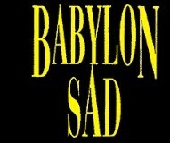Babylon Sad - Logo
