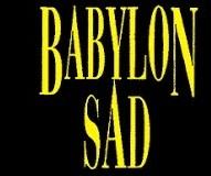 Babylon Sad - Logo