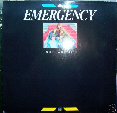 Emergency - Turn Around