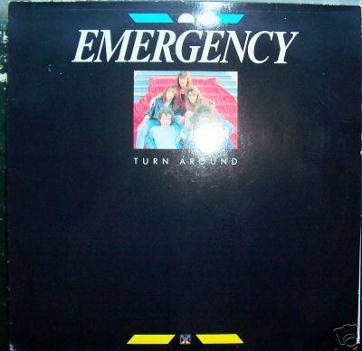 Emergency - Turn Around