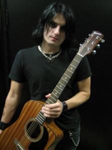 Alex Grossi