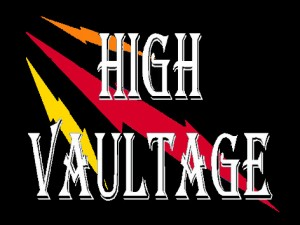 High Vaultage Records