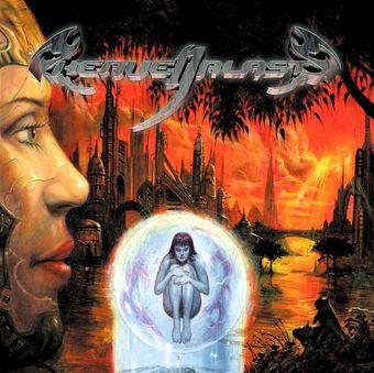 Heavenblast - Heavenblast