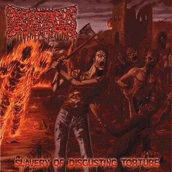 Disastrous - Slavery of Disgusting Torture
