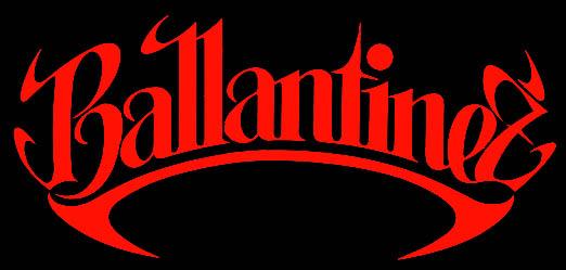 Ballantinez - Logo