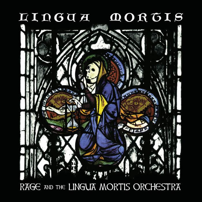 1996-Lingua Mortis