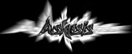 Askesis - Logo