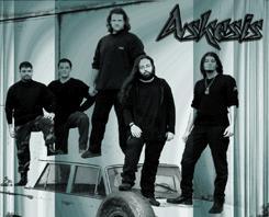 Askesis - Photo