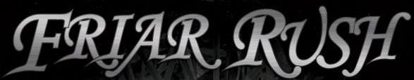 Friar Rush - Logo