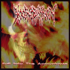 Bloody Obsession - Fall into the Apocalypse