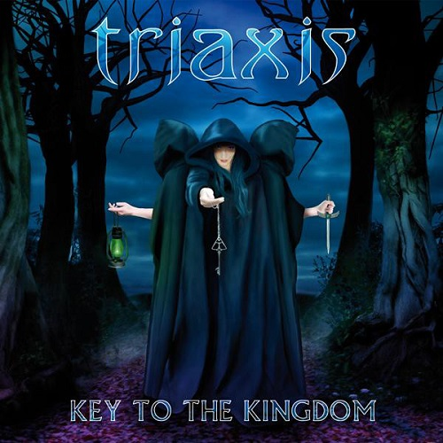Triaxis - Key to the Kingdom