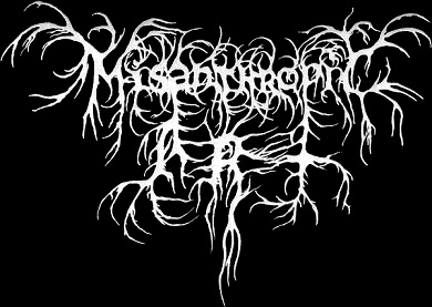 Misanthropic Art - Logo