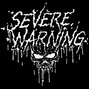 Severe Warning - Logo