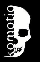 Komotio - Logo