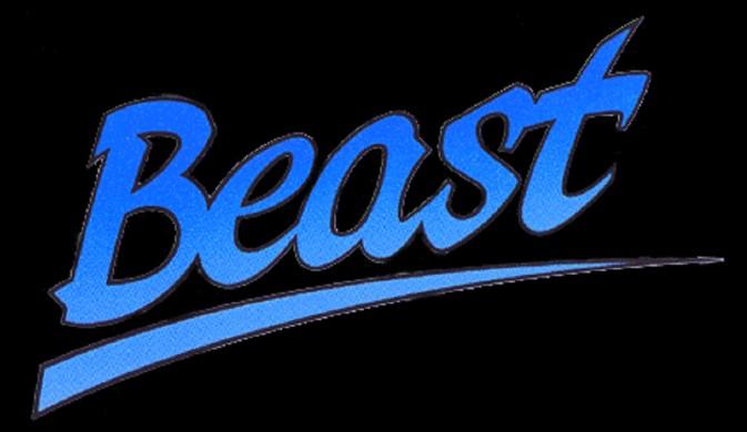 Beast - Logo