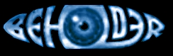 Beholder - Logo