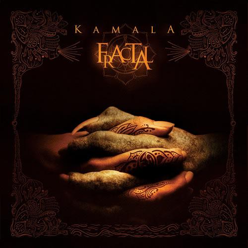 Kamala - Fractal