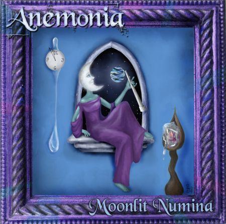 Anemonia - Moonlit Numina