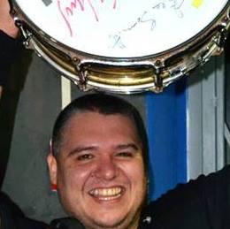 Arnaldo Salinas