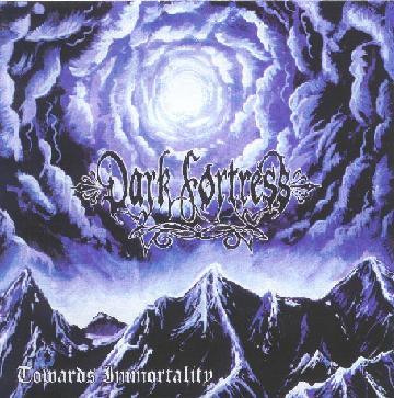 Dark Fortress / Barad Dûr - Towards Immortality