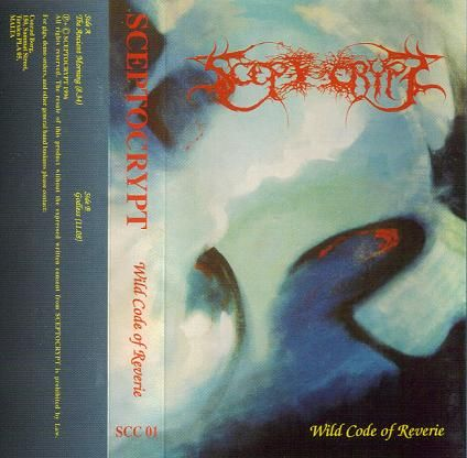 Sceptocrypt - Wild Code of Reverie
