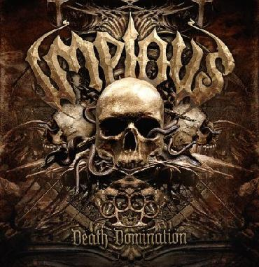 Impious - Death Domination