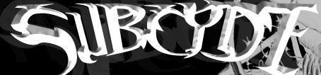 Subcyde - Logo