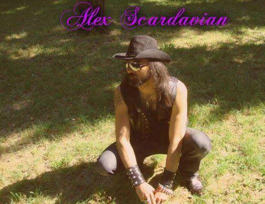 Alexander Scardavian