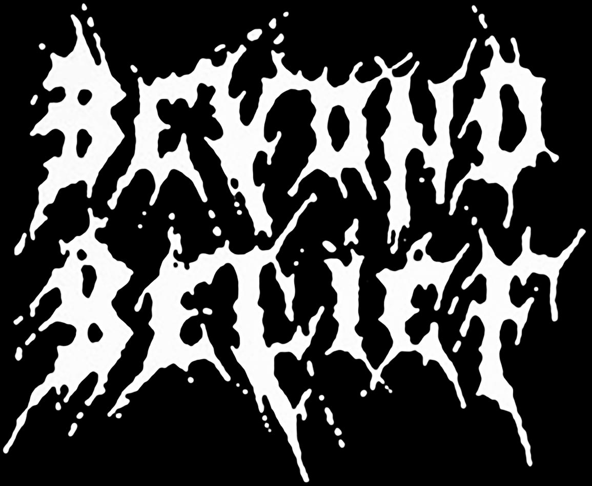 Beyond Belief - Logo