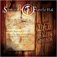 Simone Fiorletta - When Reality Is Nothing