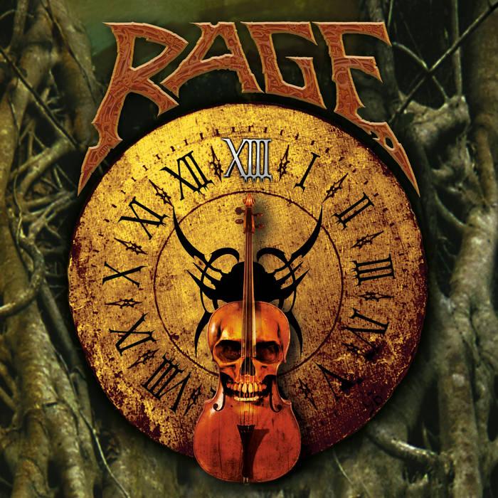 Rage — XIII (1998)