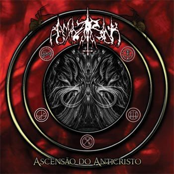 Amazarak - Ascensão do Anticristo
