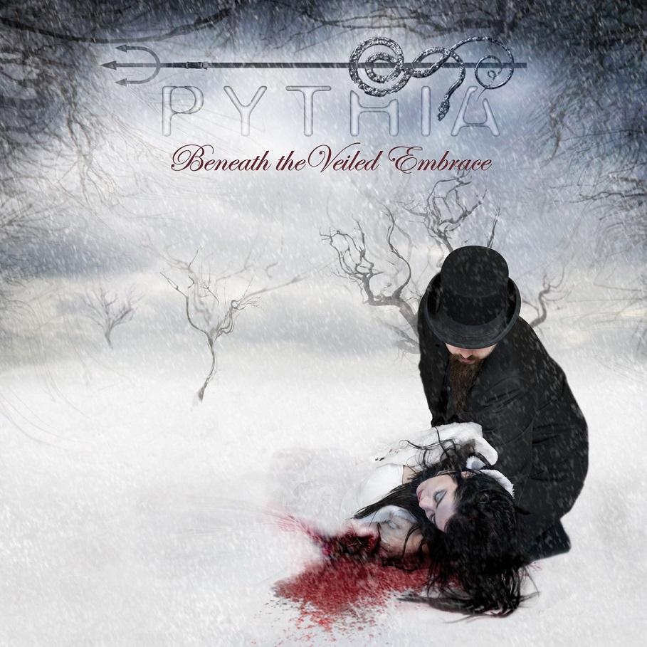 Pythia - Beneath the Veiled Embrace