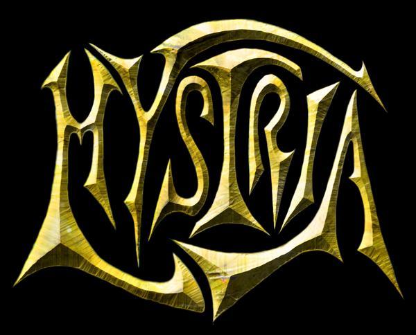 Mystria - Logo