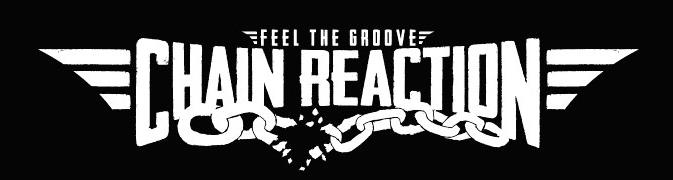 Chain Reaction - Logo
